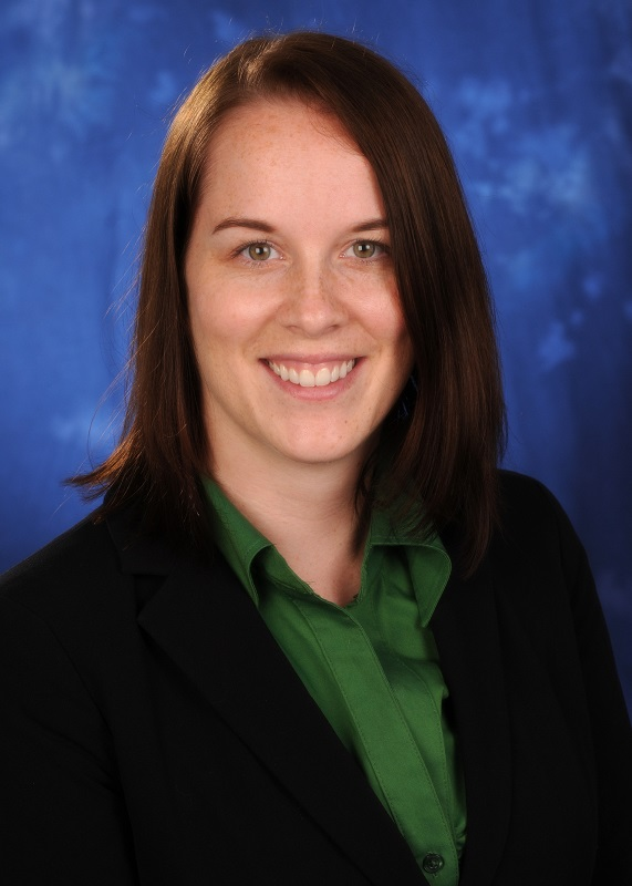 Rebecca Russell