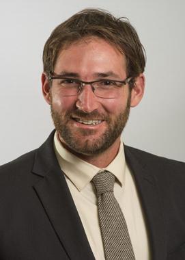 Christian Reynolds, Ph.D.