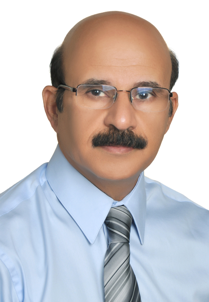 Gholam-Abbas Nazri