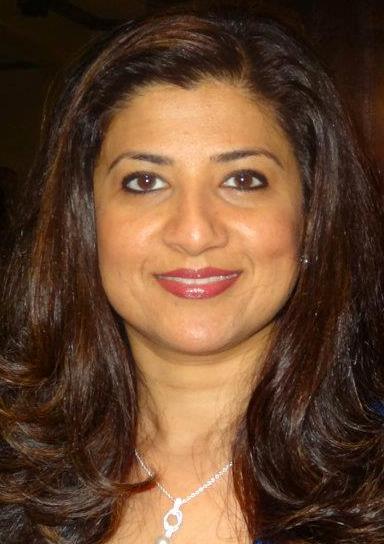 Amna Husain