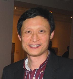 Xuequn Chen Ph.D.
