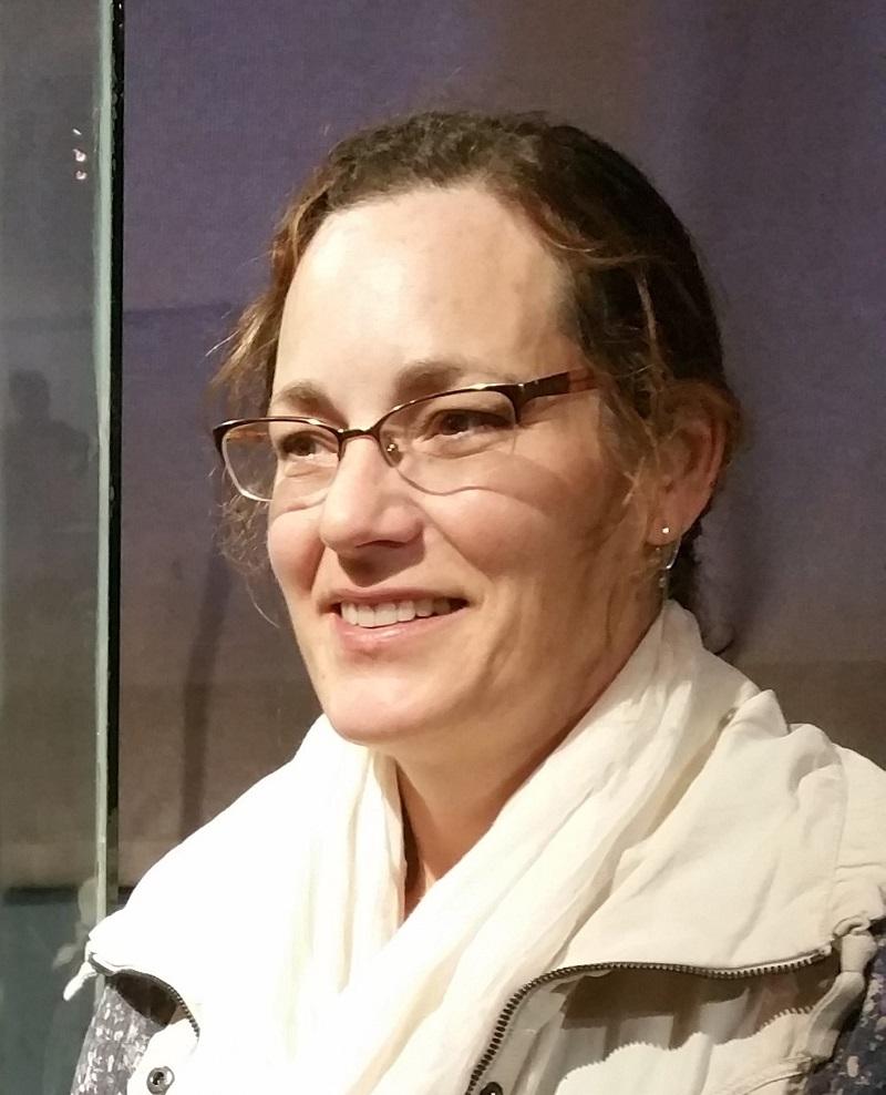 Kathleen Hanlon-Lundberg