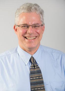 Donald Neal