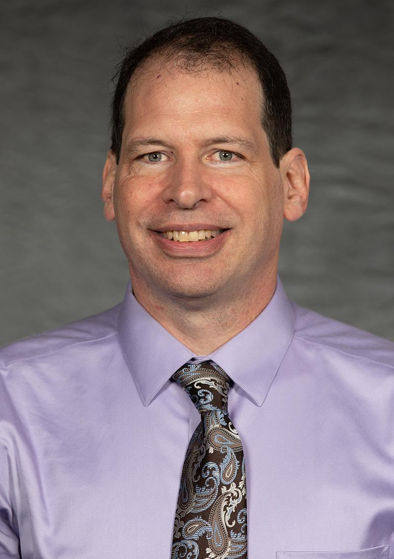 William Shuster, Ph.D.