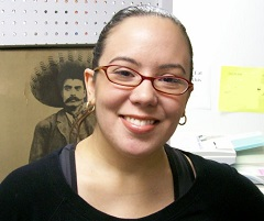 Tamara Serrano