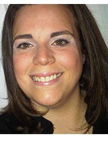 Christina  Chateauvert