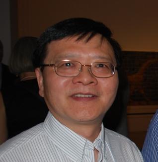 Fei Sun M.D., Ph.D.