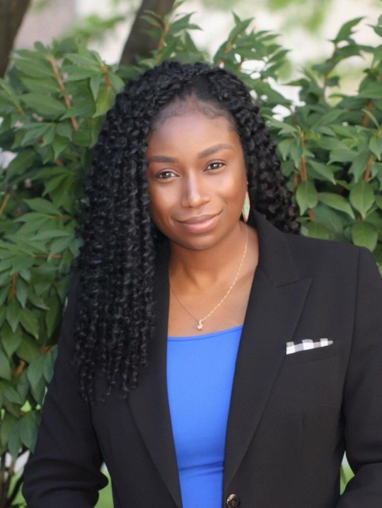 Tamarie Willis headshot