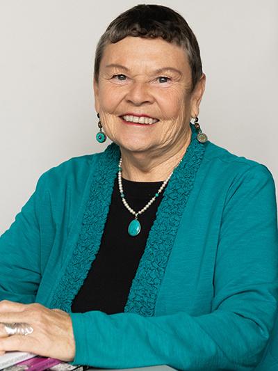 Carolyn Shields