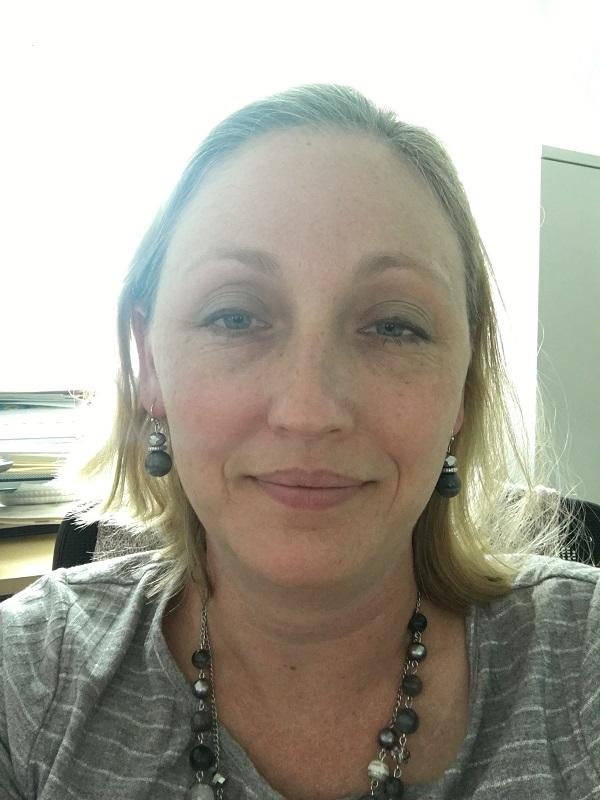 Nicole Barber