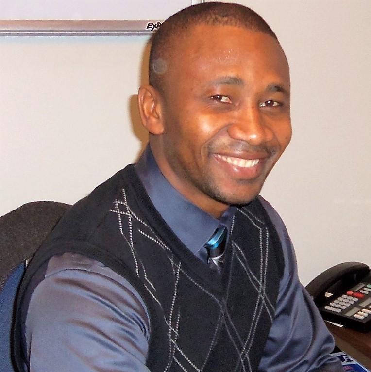 Dr. Ablaye Camara