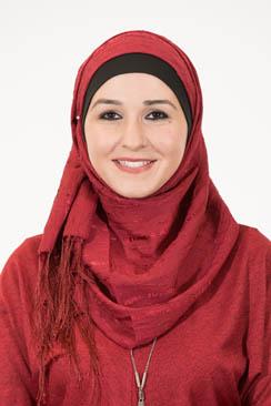 Dalia Alhasanat- Khalil
