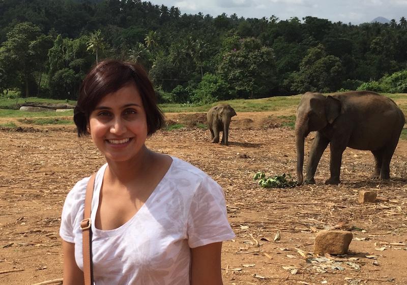 Rohini Kumar