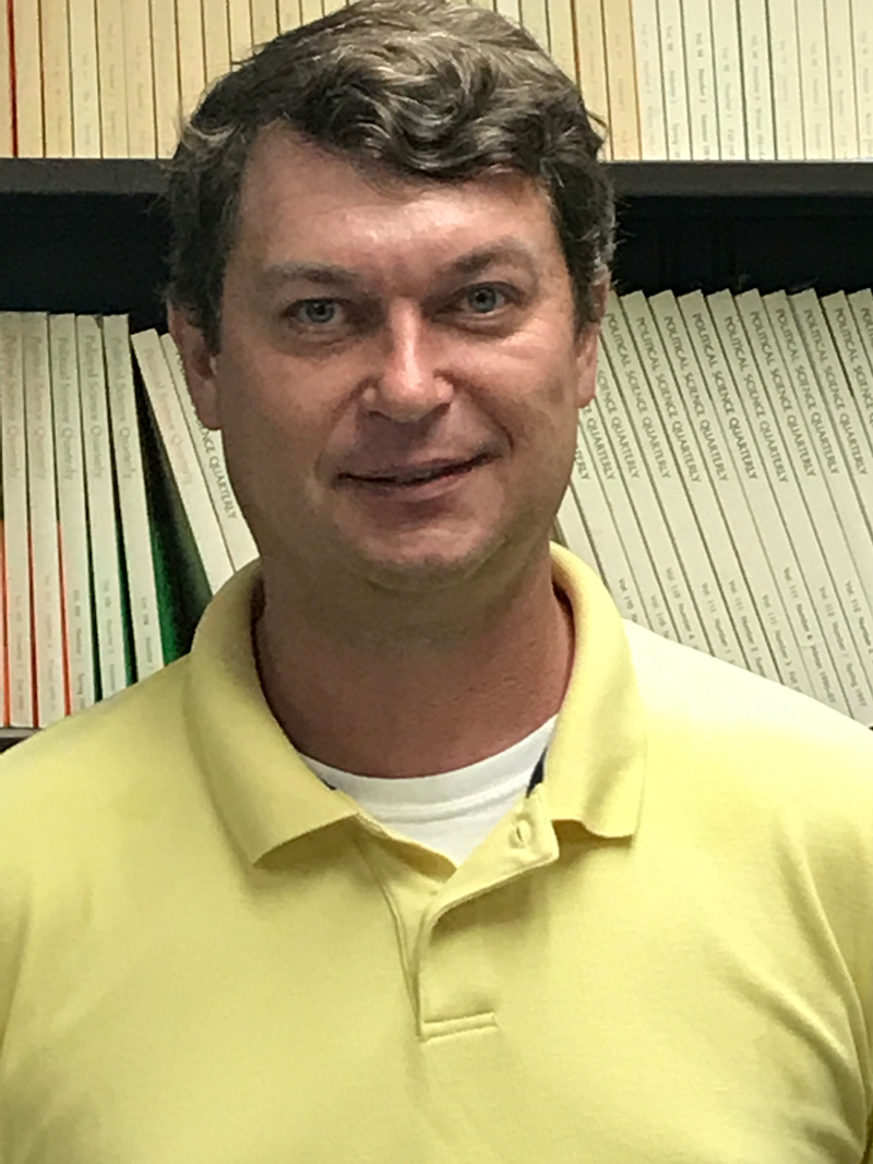 Jeffrey Grynaviski