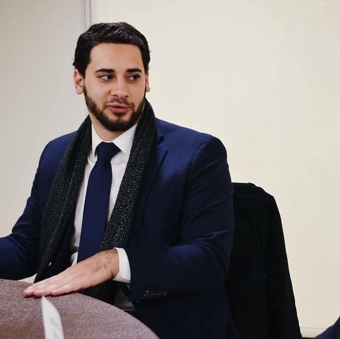 Amer Odeh