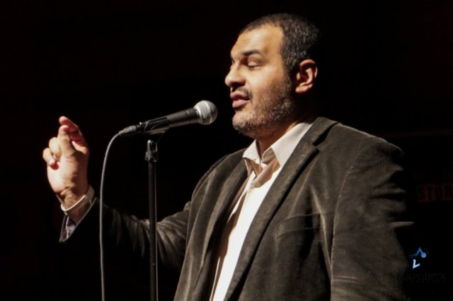 Muhammad al-Sharkawi