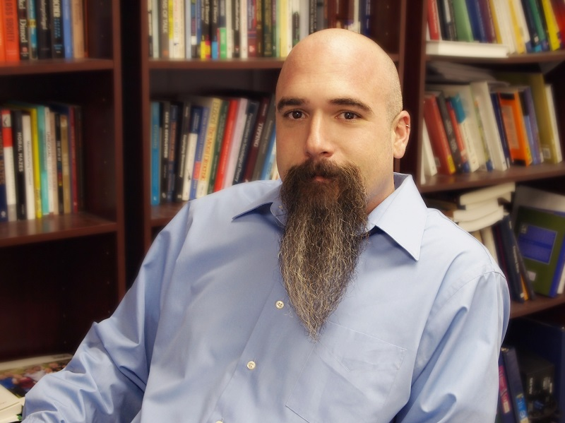 Zachary W.  Brewster