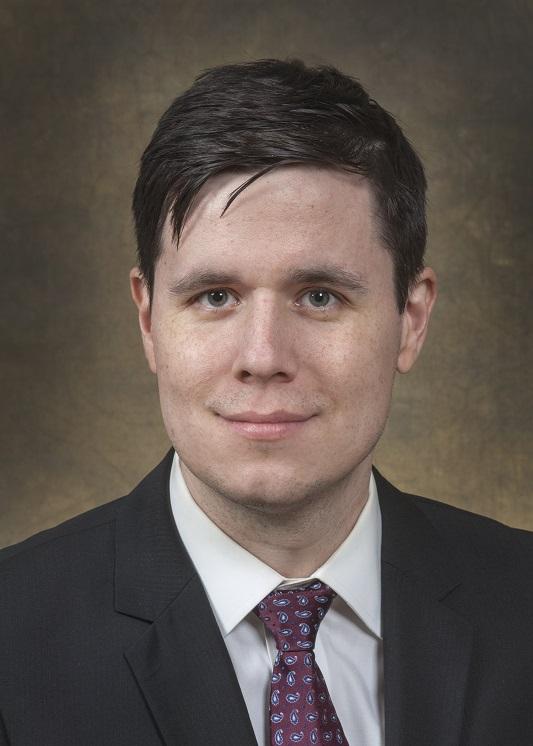 Dylan Goodrich MD