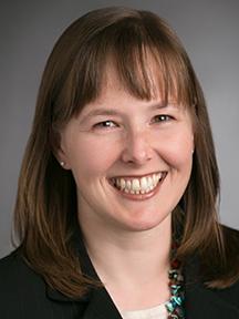 Kirsten Matoy Carlson