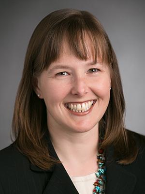Kirsten Carlson