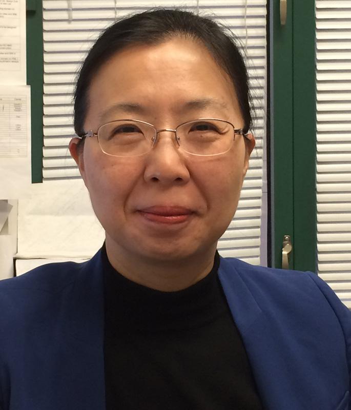 Haidong Gu