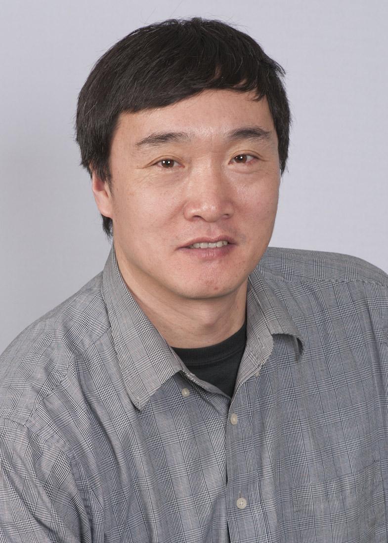 Chuanzhu Fan