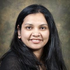 Manasi Patwardhan, M.D.