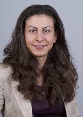 Evrim Dalkiran
