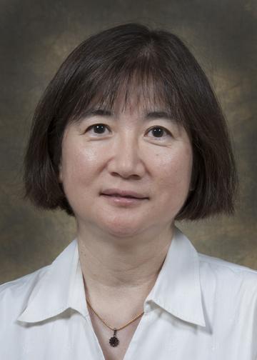 Tomomi Ichinose, M.D.