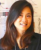 Wei-Ling Tsou, Ph.D.