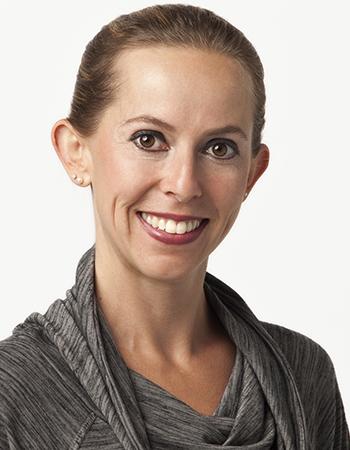Lisa LaMarre
