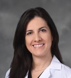 Mariela Mendez, Ph.D.
