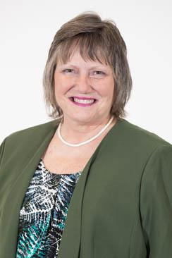 Kathleen Hartwell-King