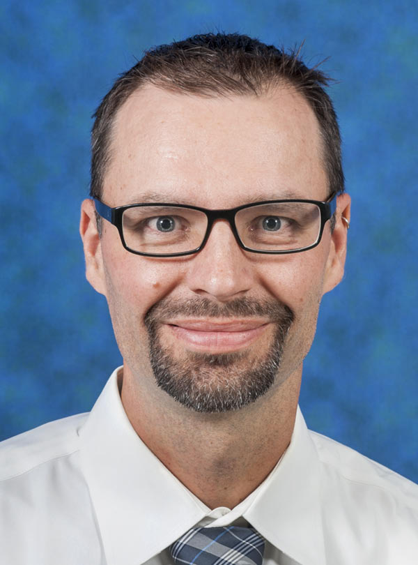 Michael Twiner, M.D., Ph.D.