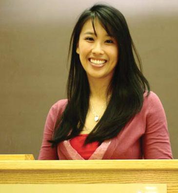Stephanie Tom Tong