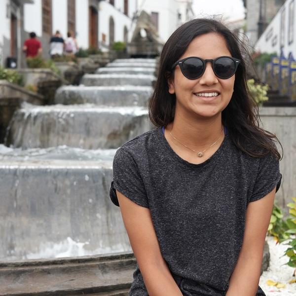 Saima Mohammad