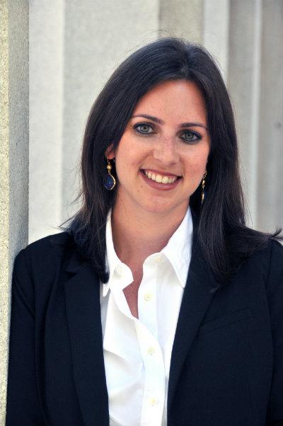 Emily Kravetz