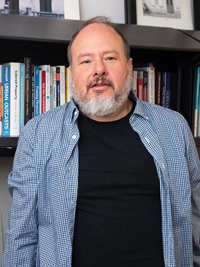 Thomas Pedroni