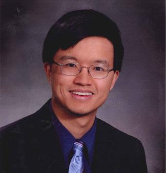 Robert Hong, M.D., Ph.D.