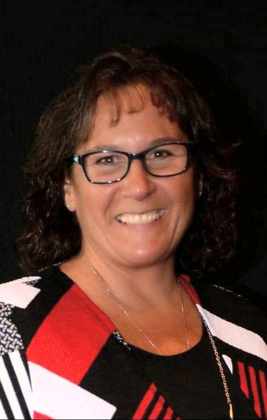 Colleen McKenney