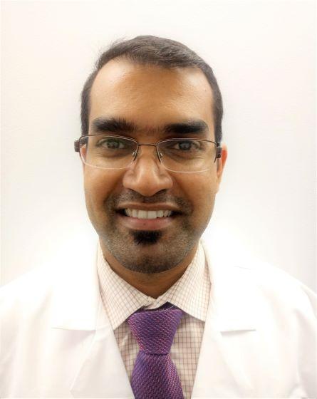 Shishir Rao, MD
