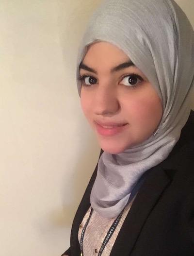 Fatima Barakji