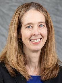 Rebecca Robichaud