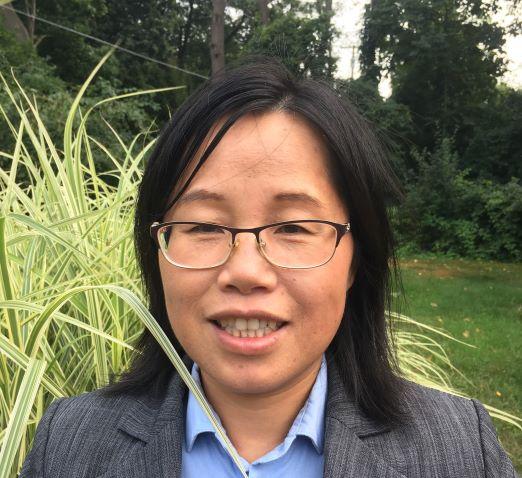 Suxuan (Sue) Xu