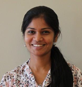 Akshata Naik, Ph.D.