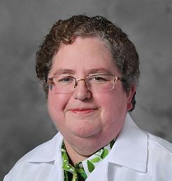 Pamela Harding, Ph.D.