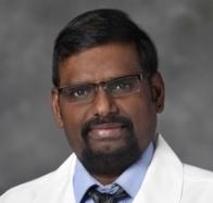 Suresh Palaniyandi, Ph.D.