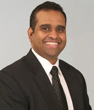 """Vijaya """"Arun"""" Kumar, M.D., M.P.H"""