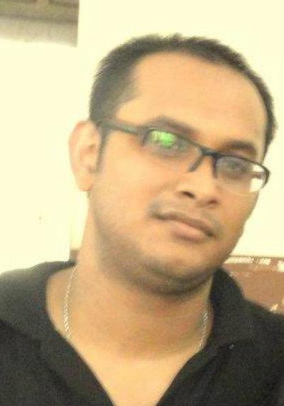 Somak Banerjee