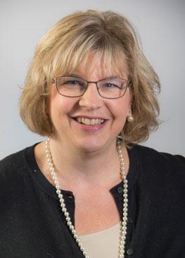 Debra L. Schutte, PhD, RN